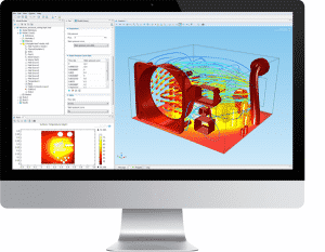 Multiphysics modelling expertise