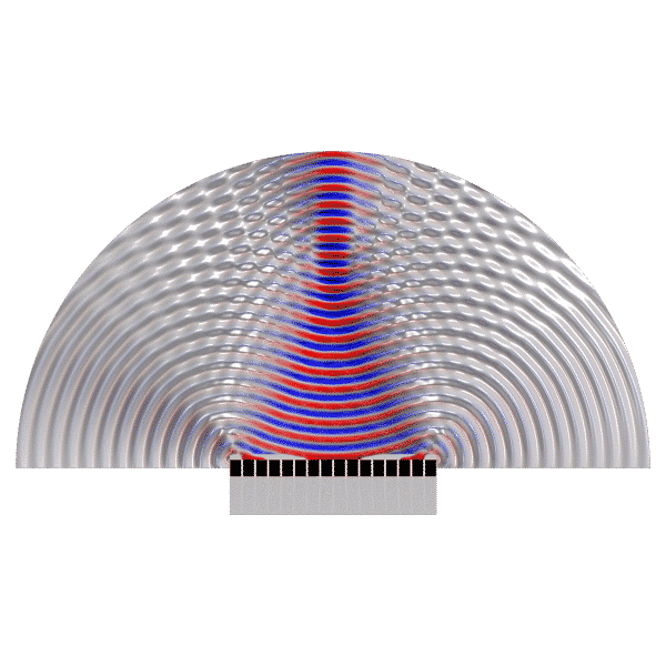 HIFU medical device