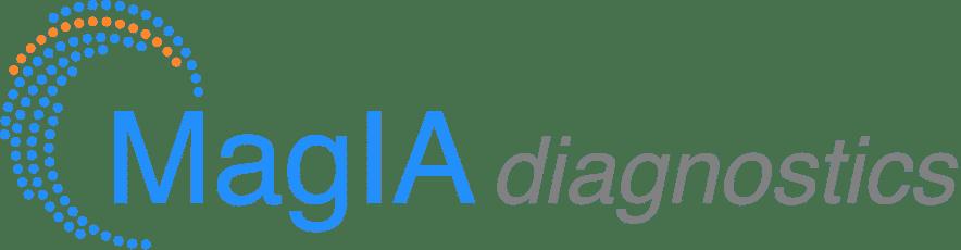 MagIA Diagnostics Point-of-Care system